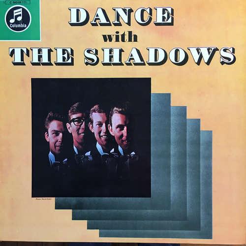 Cover zu The Shadows - Dance With The Shadows (LP, RE) Schallplatten Ankauf