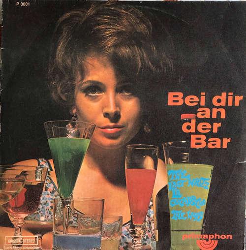 Cover Heinz Kulzer - Bei Dir An Der Bar (LP, Album) Schallplatten Ankauf