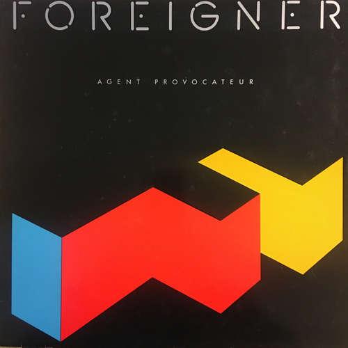 Bild Foreigner - Agent Provocateur (LP, Album, Club) Schallplatten Ankauf