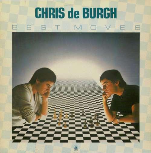 Bild Chris de Burgh - Best Moves (LP, Comp) Schallplatten Ankauf