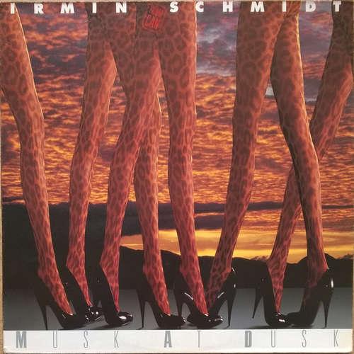Bild Irmin Schmidt - Musk At Dusk (LP, Album) Schallplatten Ankauf