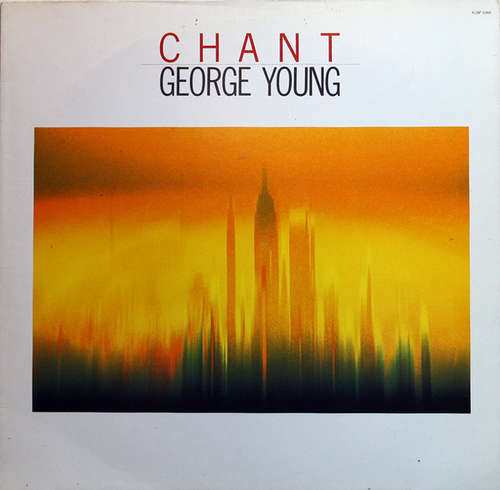 Cover George Young (2) - Chant (LP, Album) Schallplatten Ankauf