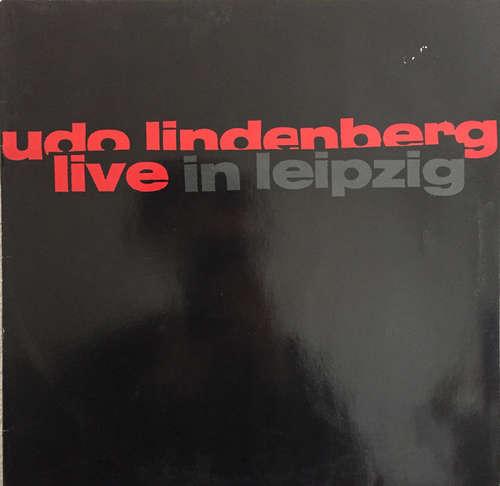Bild Udo Lindenberg - Live In Leipzig (LP, Album) Schallplatten Ankauf