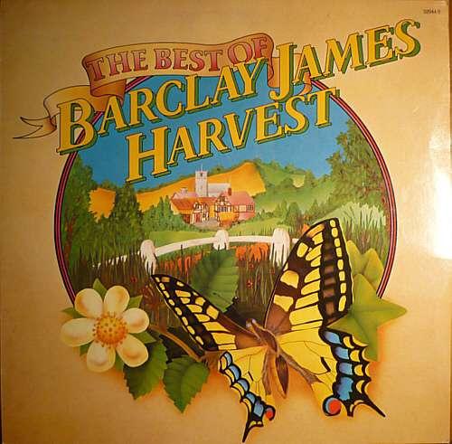 Bild Barclay James Harvest - The Best Of Barclay James Harvest (LP, Comp, Clu) Schallplatten Ankauf