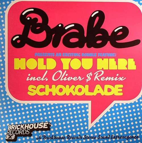 Bild Brabe - Hold You Here (12) Schallplatten Ankauf
