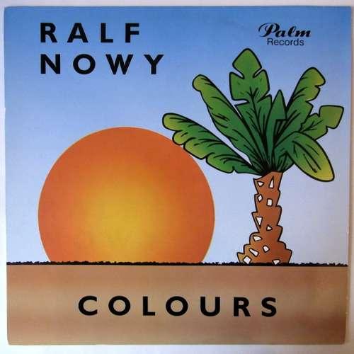 Cover Colours Schallplatten Ankauf