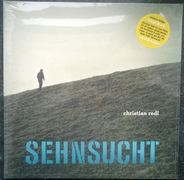 Bild Christian Redl - Sehnsucht (LP, Ltd, inc) Schallplatten Ankauf