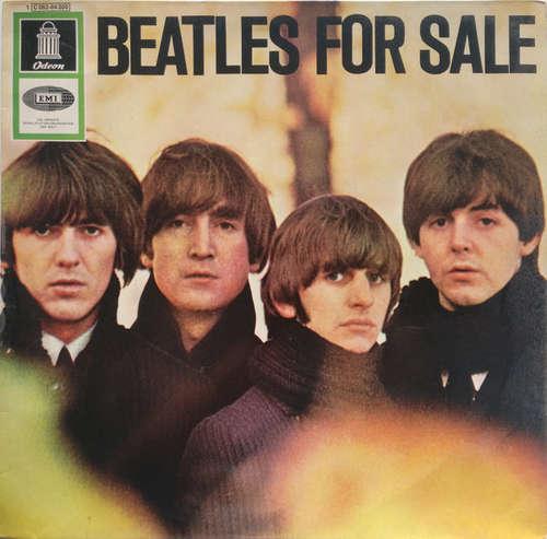 Cover The Beatles - Beatles For Sale (LP, Album, RE) Schallplatten Ankauf