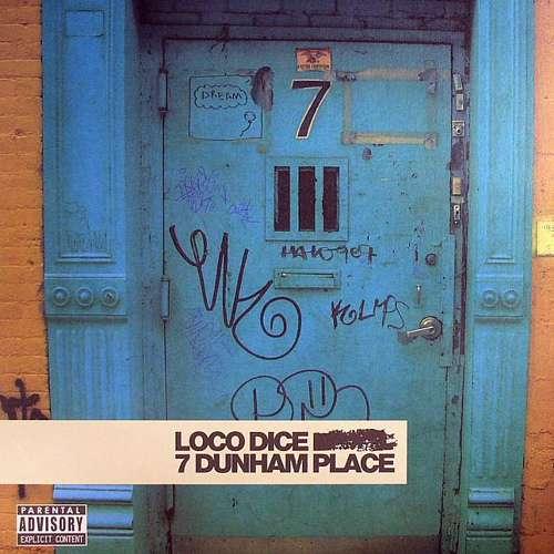 Bild Loco Dice - 7 Dunham Place (4x12, Album, Gat) Schallplatten Ankauf