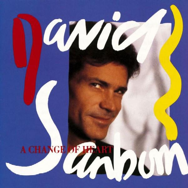 Bild David Sanborn - A Change Of Heart (LP, Album) Schallplatten Ankauf