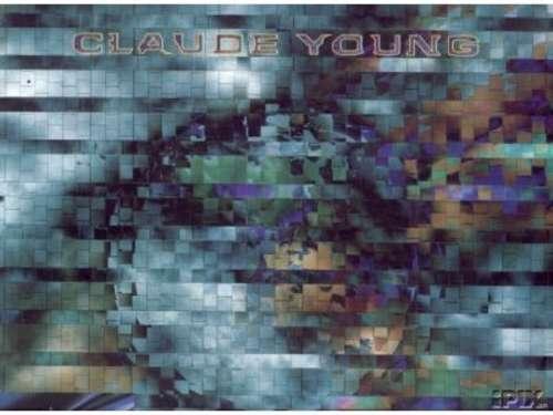 Cover Claude Young - Soft Thru (2xLP) Schallplatten Ankauf