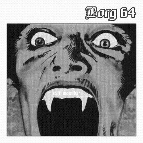 Bild Borg 64 - Exit Wounds (7, EP) Schallplatten Ankauf