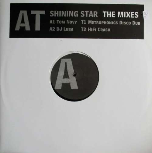 Bild AT - Shining Star (The Mixes) (12) Schallplatten Ankauf
