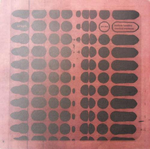 Cover Karime Kendra - Chemical Imbalance (12) Schallplatten Ankauf