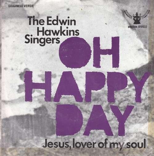 Cover The Edwin Hawkins Singers* - Oh Happy Day (7, Single, lig) Schallplatten Ankauf