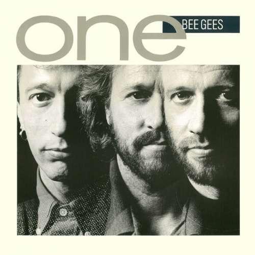Bild Bee Gees - One (LP, Album) Schallplatten Ankauf