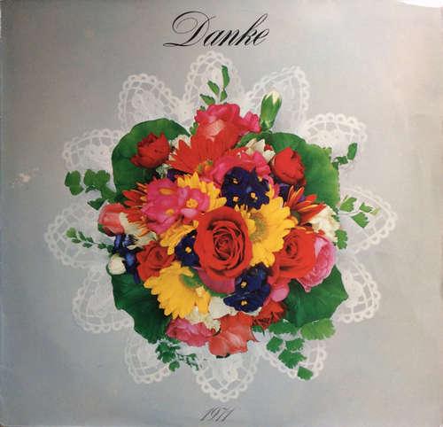 Cover Various - Danke *71  (LP, Comp, Ltd, Num) Schallplatten Ankauf