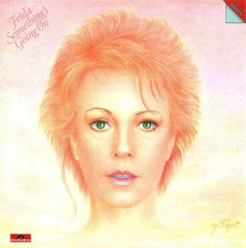 Bild Frida - Something's Going On (LP, Album) Schallplatten Ankauf