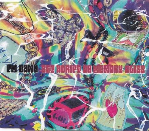 Cover PM Dawn* - Set Adrift On Memory Bliss (CD, Maxi) Schallplatten Ankauf