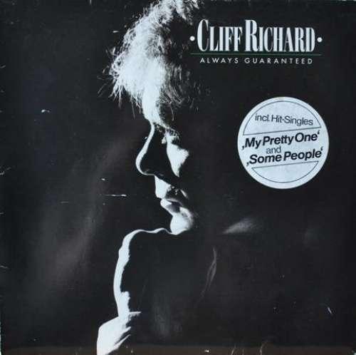 Bild Cliff Richard - Always Guaranteed (LP, Album, DMM) Schallplatten Ankauf