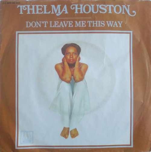 Bild Thelma Houston - Don't Leave Me This Way (7, Single) Schallplatten Ankauf