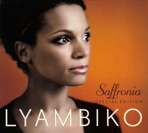 Bild Lyambiko - Saffronia - Special Edition (CD, Album, S/Edition) Schallplatten Ankauf