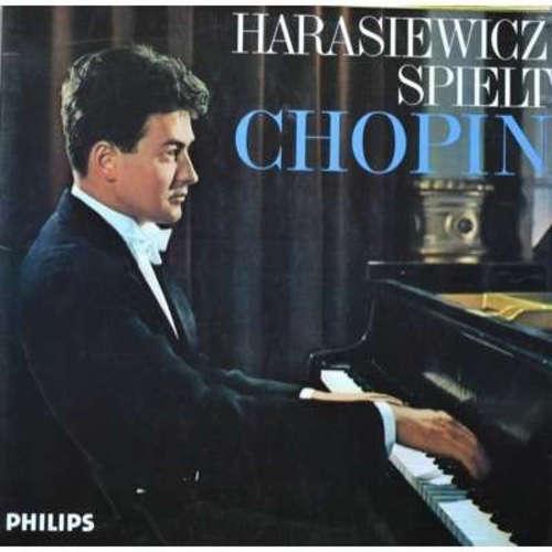 Bild Chopin*, Harasiewicz* - Harasiewicz Spielt Chopin (2xLP, Club, Gat) Schallplatten Ankauf