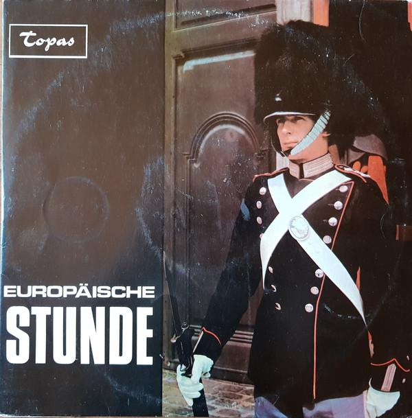 Bild Various - Europäische Stunde (LP, Blu) Schallplatten Ankauf