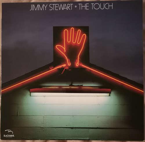 Cover Jimmy Stewart (2) - The Touch (LP, Album) Schallplatten Ankauf