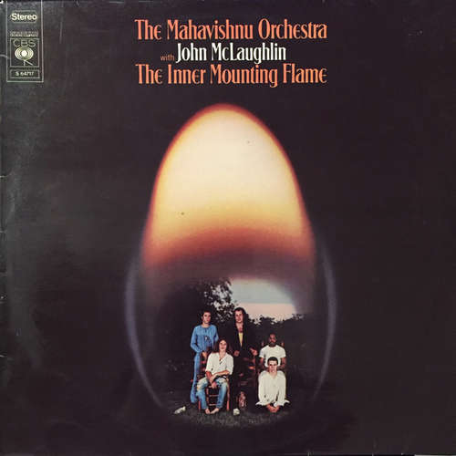 Bild The Mahavishnu Orchestra* With John McLaughlin - The Inner Mounting Flame (LP, Album, RE) Schallplatten Ankauf