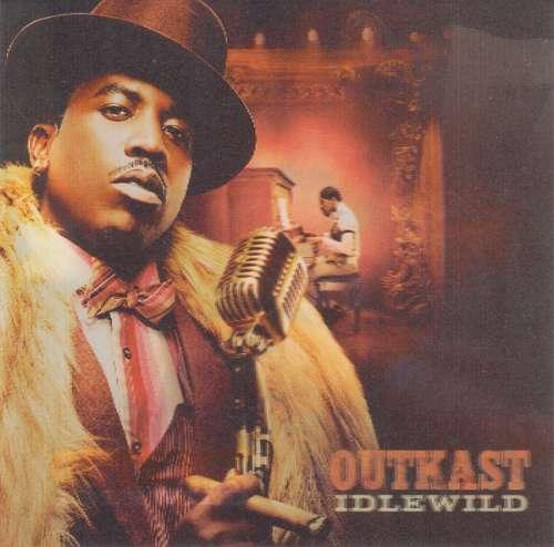 Bild OutKast - Idlewild (CD, Album, Len) Schallplatten Ankauf