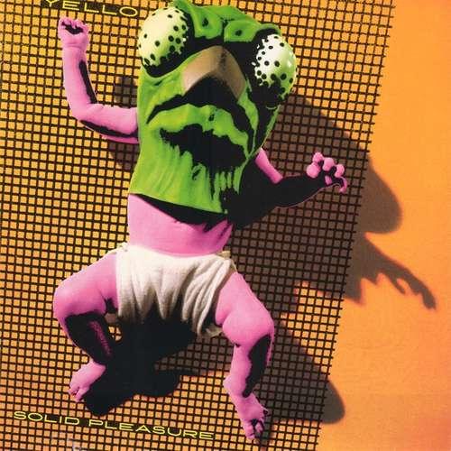 Cover Yello - Solid Pleasure (LP, Album) Schallplatten Ankauf