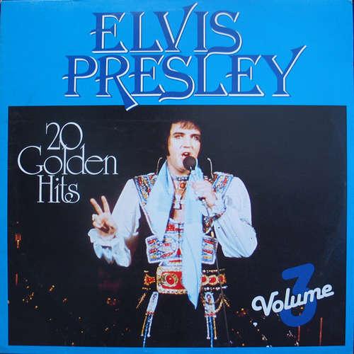Bild Elvis Presley - 20 Golden Hits - Volume 3 (LP, Comp) Schallplatten Ankauf