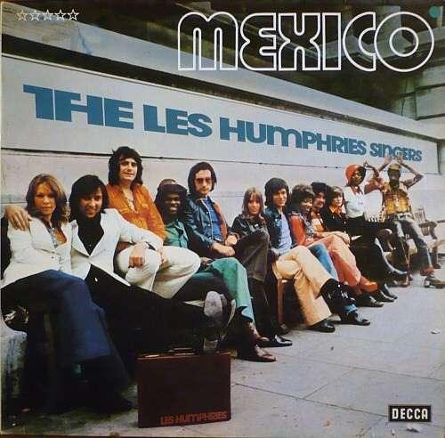 Bild The Les Humphries Singers* - Mexico (LP, Album) Schallplatten Ankauf