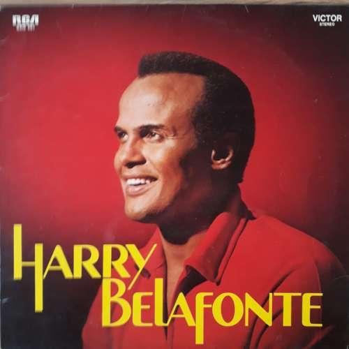 Cover Harry Belafonte - Jump Up Calypso (LP, Album) Schallplatten Ankauf