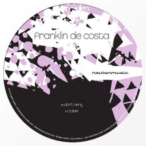 Bild Franklin De Costa - Don't Very (12) Schallplatten Ankauf