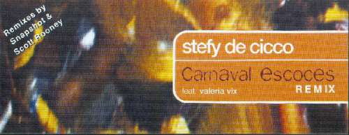 Bild Stefy De Cicco Feat. Valeria Vix - Carnaval Escoces (Remix) (12) Schallplatten Ankauf