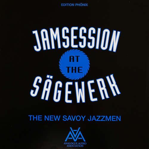 Bild The New Savoy Jazzmen - Jamsesssion At The Sägewerk (LP) Schallplatten Ankauf