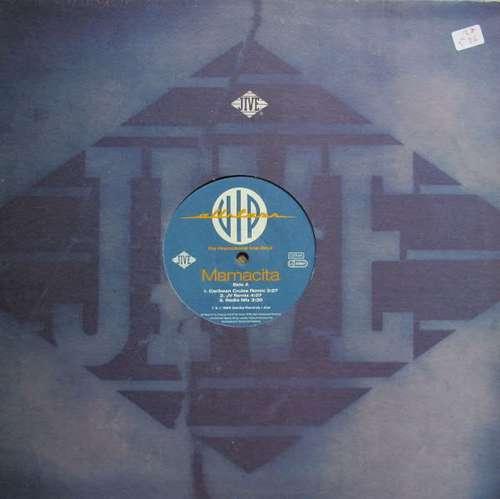 Bild VIP Allstars - Mamacita (12, Promo) Schallplatten Ankauf
