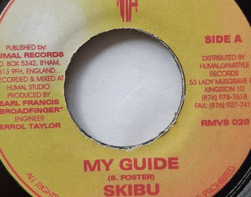 Cover Skibu - My guide (7) Schallplatten Ankauf