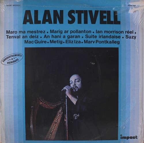 Bild Alan Stivell - Alan Stivell (LP, Comp) Schallplatten Ankauf