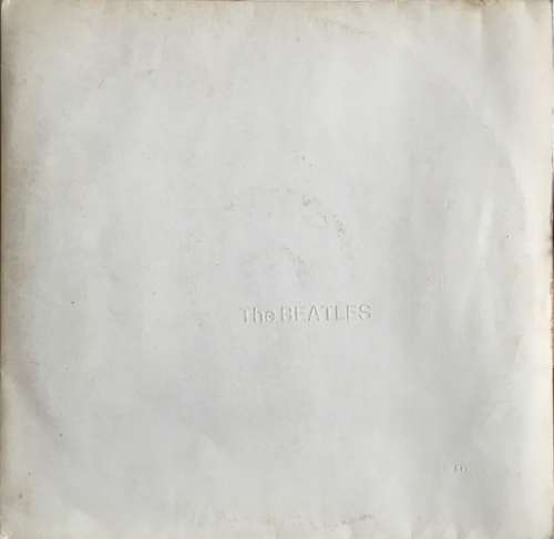 Cover The Beatles - The Beatles (2xLP, Album, Ltd, Num) Schallplatten Ankauf