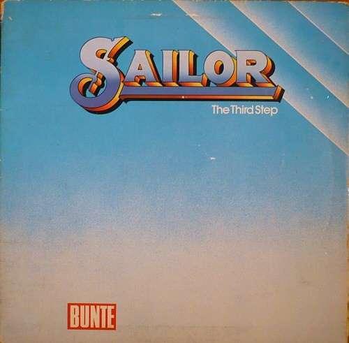 Bild Sailor - The Third Step (LP, Album, Gat) Schallplatten Ankauf