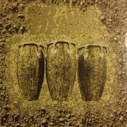 Cover Tribal Man - Natural Voodoo (12) Schallplatten Ankauf