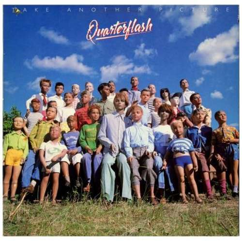 Bild Quarterflash - Take Another Picture (LP, Album) Schallplatten Ankauf