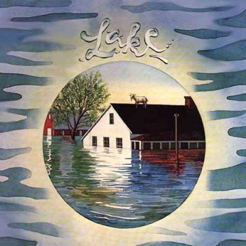 Bild Lake (2) - Lake II (LP, Album) Schallplatten Ankauf