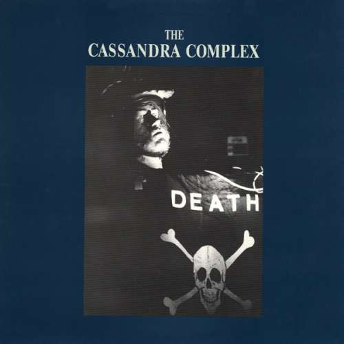 Bild The Cassandra Complex - Feel The Width (2xLP, Album) Schallplatten Ankauf