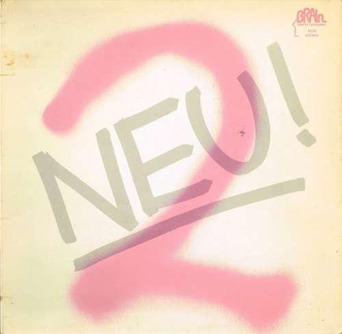 Cover Neu! - Neu! 2 (LP, Album) Schallplatten Ankauf