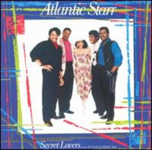 Bild Atlantic Starr - Secret Lovers...The Best Of Atlantic Starr (LP, Comp) Schallplatten Ankauf