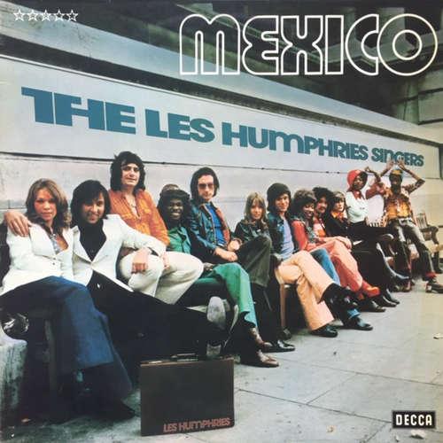 Cover zu The Les Humphries Singers* - Mexico (LP, Album) Schallplatten Ankauf